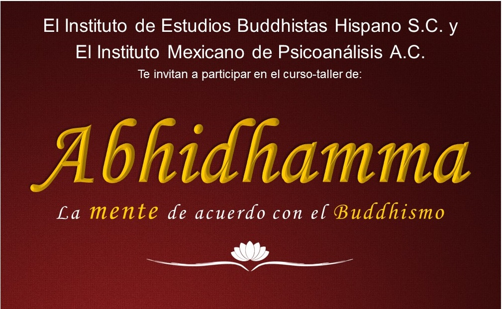 Video Conferencia en Dhammaghosa